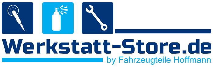 Werkstatt-Store , Werkstattbedarf, Lackierbedarf, Schleifmittel und vieles mehr...-Logo