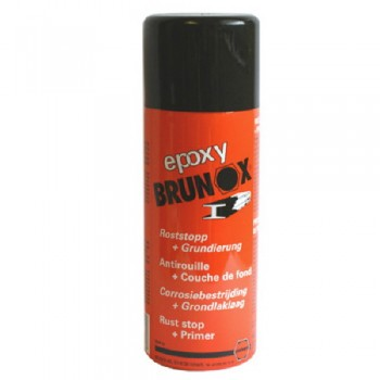 Brunox Epoxy 400ml