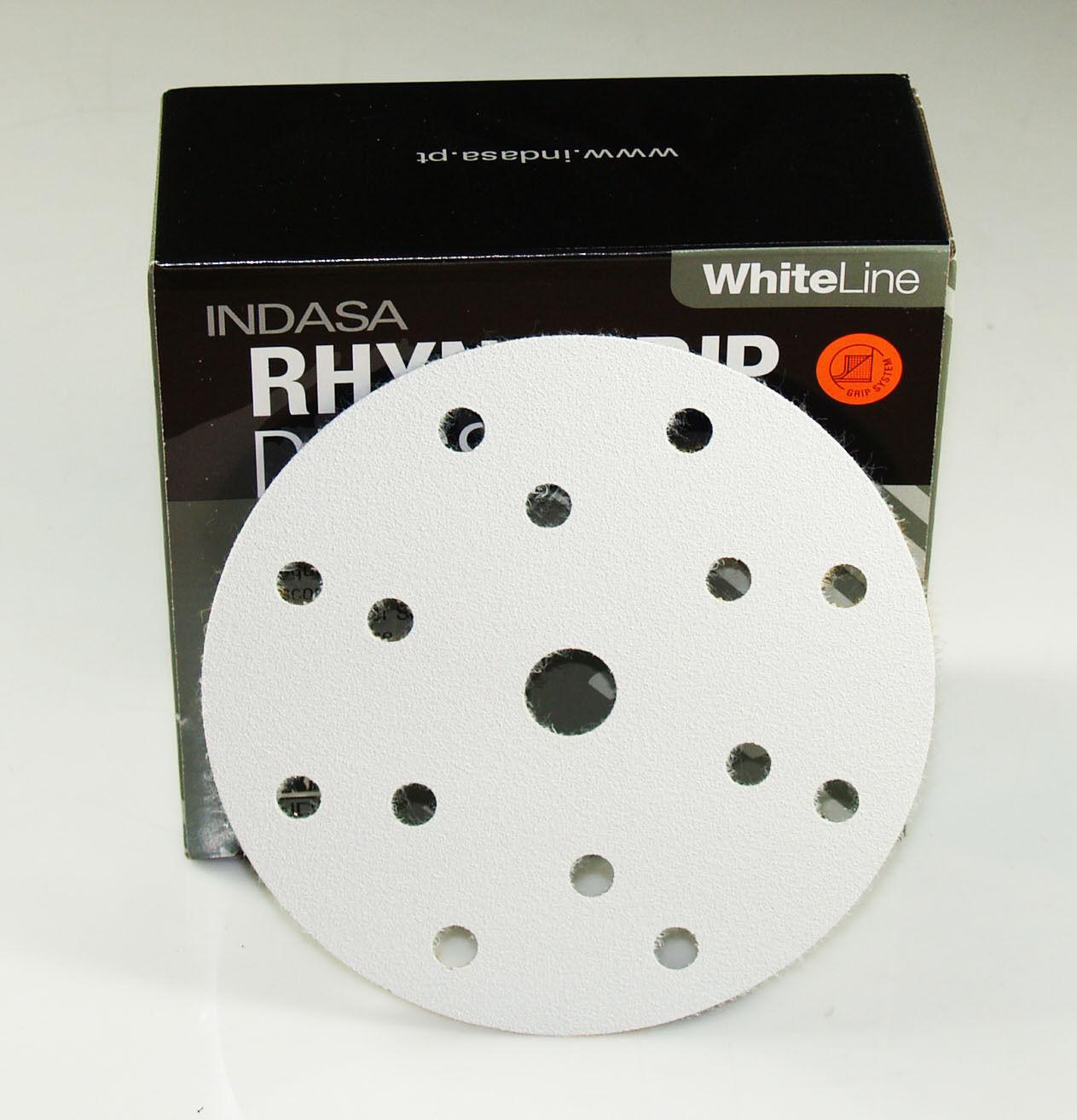 indasa schleifscheiben whiteline 150mm 15 h werkstatt. Black Bedroom Furniture Sets. Home Design Ideas