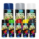 Deco Color LACKSPRAYS GLANZ nach RAL 400ml