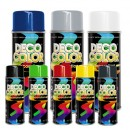 Deco Color Lacksprays nach RAL 400ml